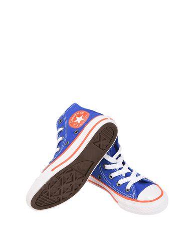 Mit Visum Zahlen Zu Verkaufen CONVERSE ALL STAR CTAS HI HYPER ROYAL/BRIGHT POPPY/WHITE Sneakers Outlet Kaufen Billig Verkauf Neueste Billig Verkauf Veröffentlichungstermine gb1bf