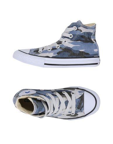 CONVERSE ALL STAR CTAS HI INFINITY/PEARL BLUE/DARK DENIM Sneakers