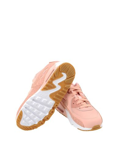 NIKE AIR MAX 90 SE LEATHER Sneakers