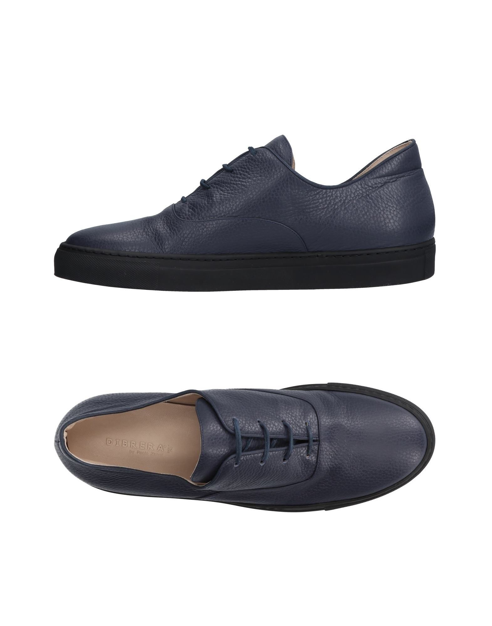 Rabatt echte Schuhe Dibrera By Paolo Zanoli Sneakers Herren  11445924XM
