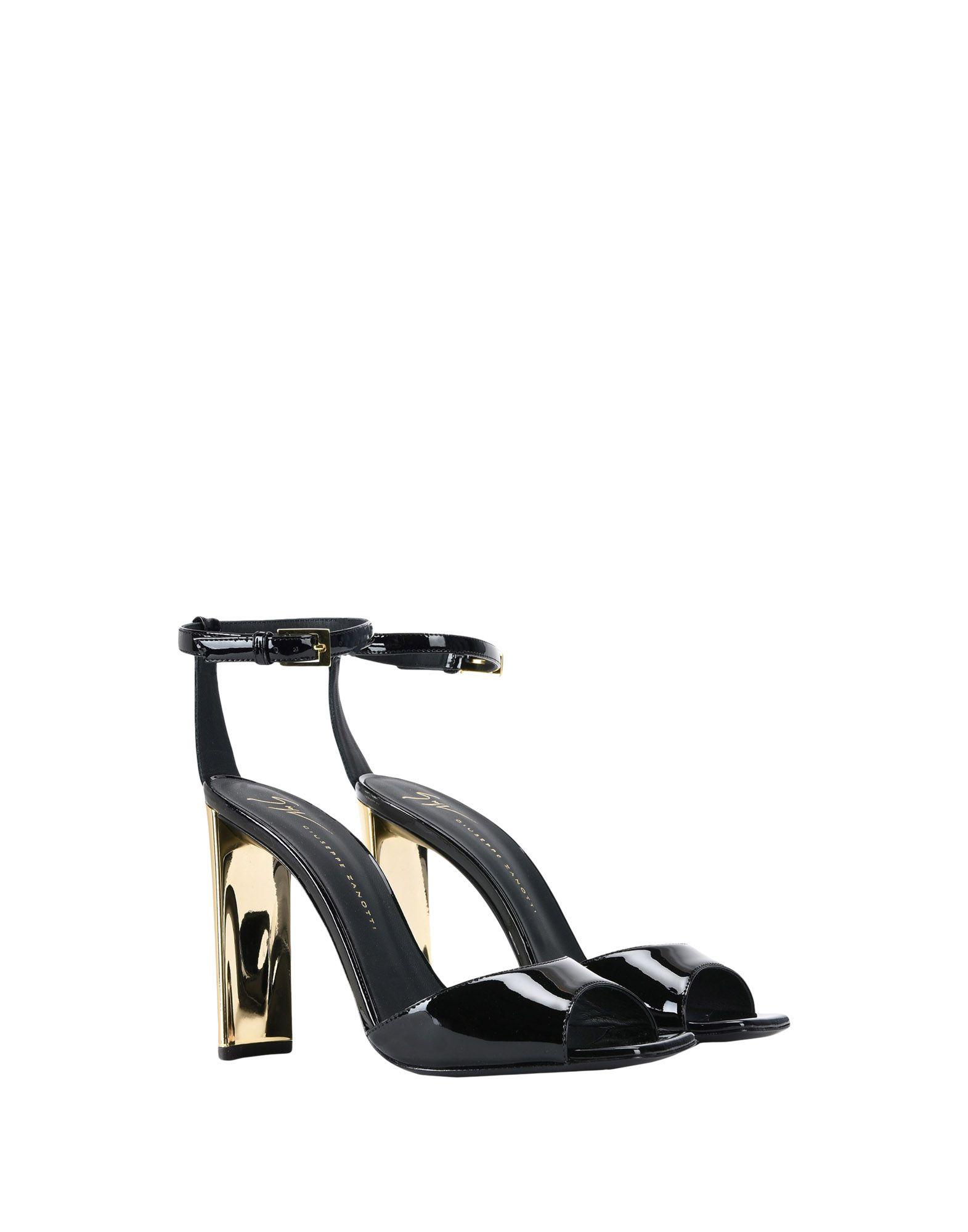 Giuseppe Zanotti Sandals - Women Giuseppe Zanotti Sandals online online online on  United Kingdom - 11445938UT 40c595