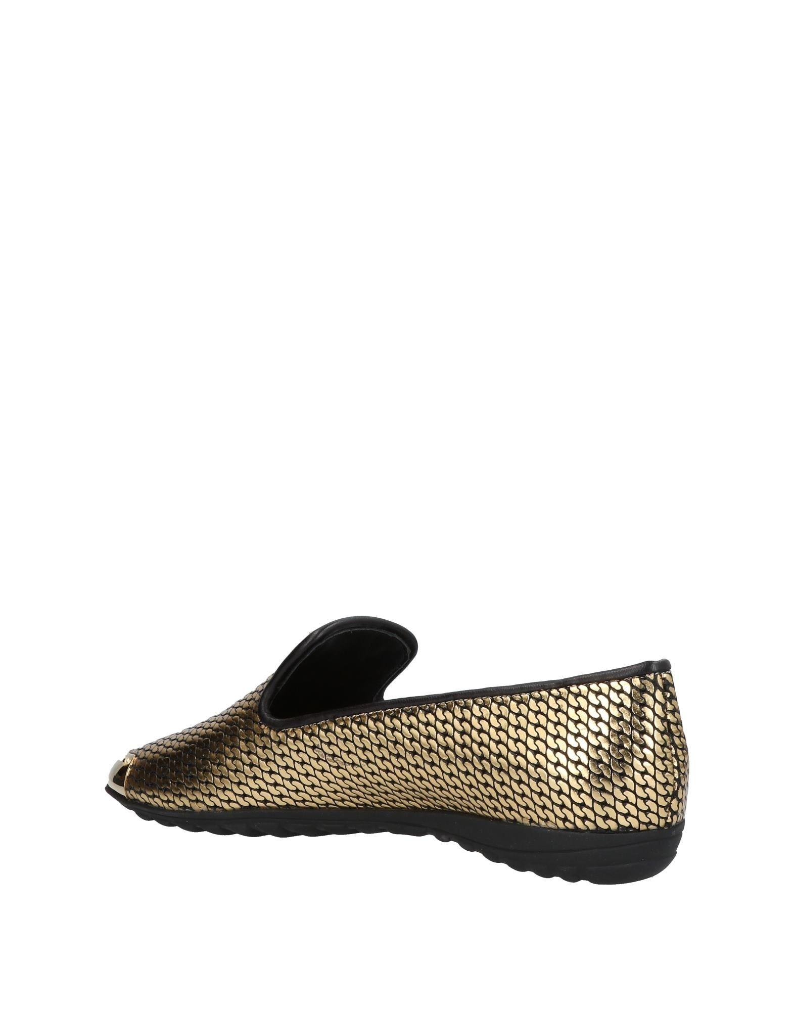 Giuseppe Zanotti gut Mokassins Damen  11445941WCGünstige gut Zanotti aussehende Schuhe 0c5817