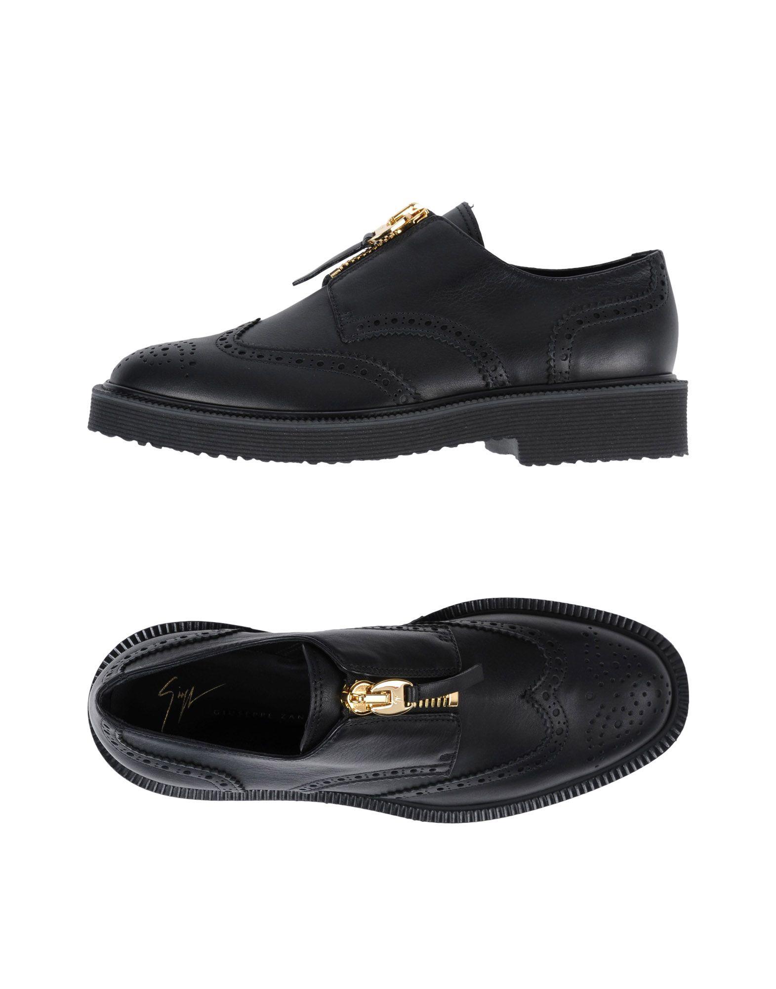 Giuseppe Zanotti Schnürschuhe Damen Schuhe  11445949DRGünstige gut aussehende Schuhe Damen 7fb8e7