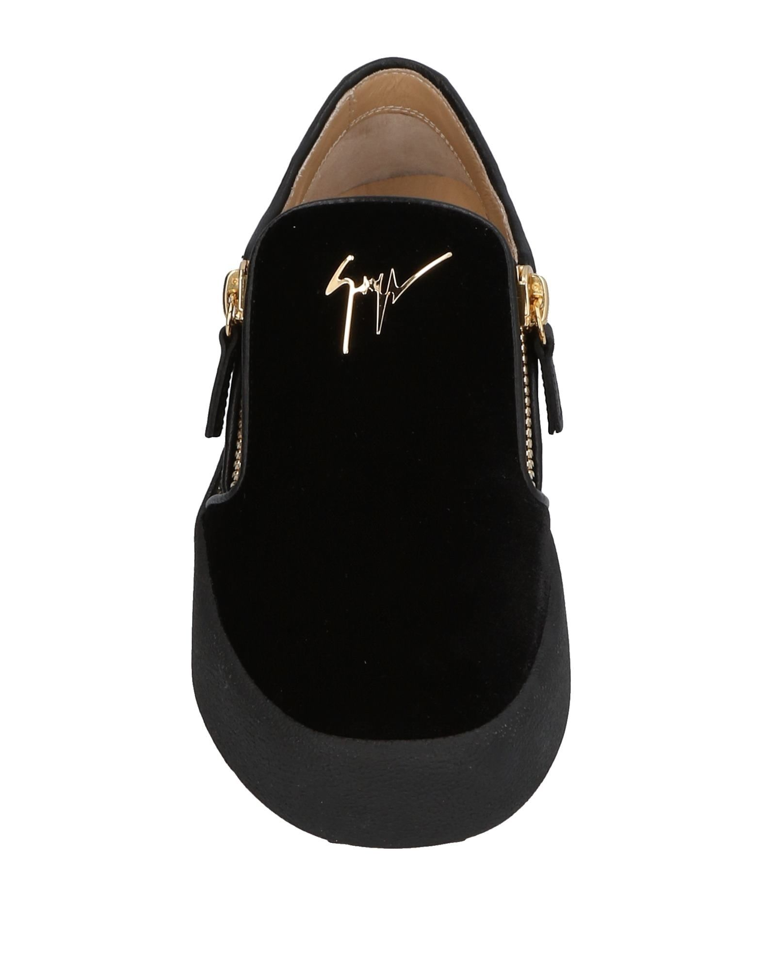 Giuseppe Zanotti Sneakers Damen  gut 11445953XBGünstige gut  aussehende Schuhe 20ed84