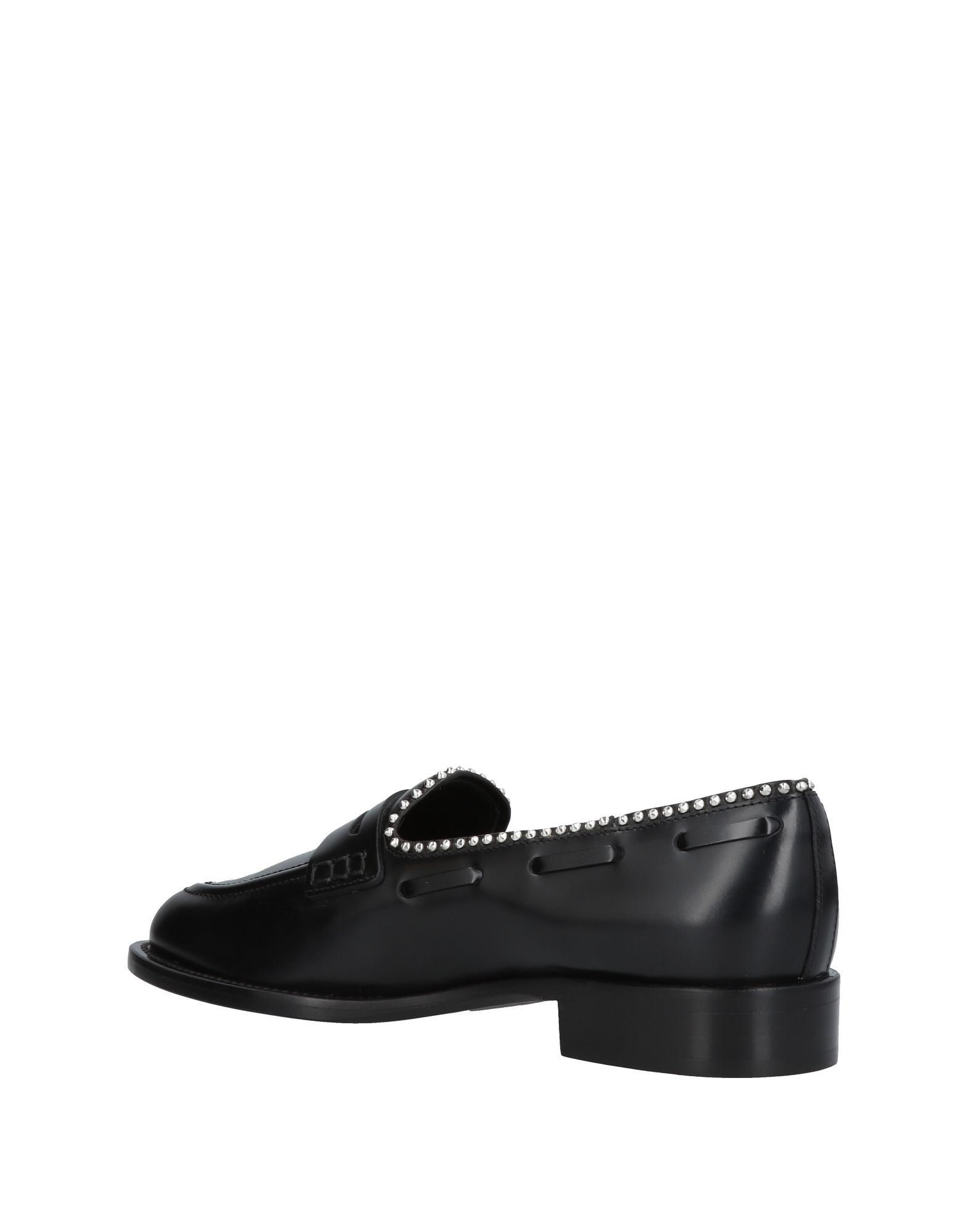 Giuseppe Giuseppe Giuseppe Zanotti Mokassins Damen  11445965QM Beliebte Schuhe cd38a1