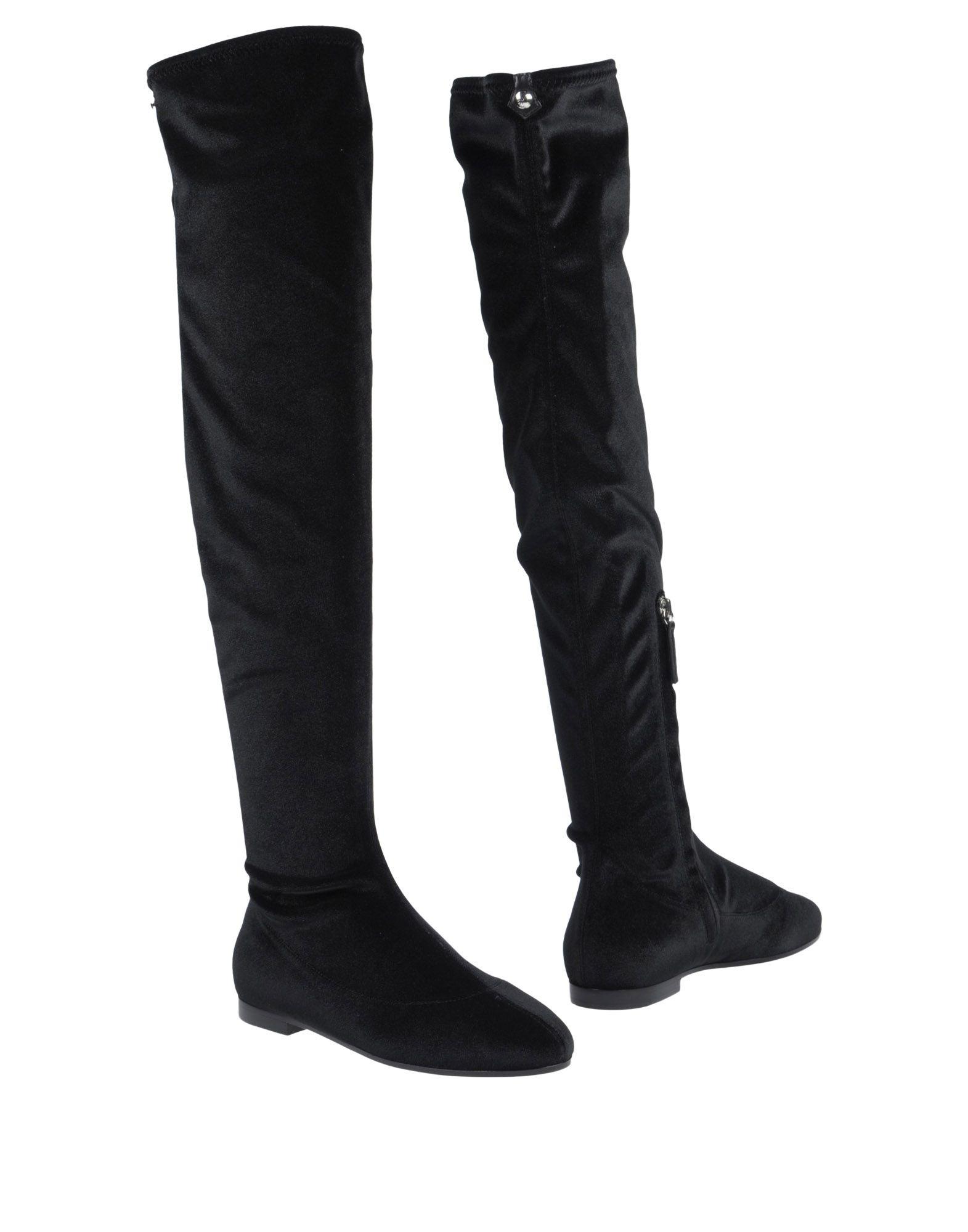 Giuseppe Giuseppe Zanotti Boots - Women Giuseppe Giuseppe Zanotti Boots online on  Canada - 11445977CK fd53f1