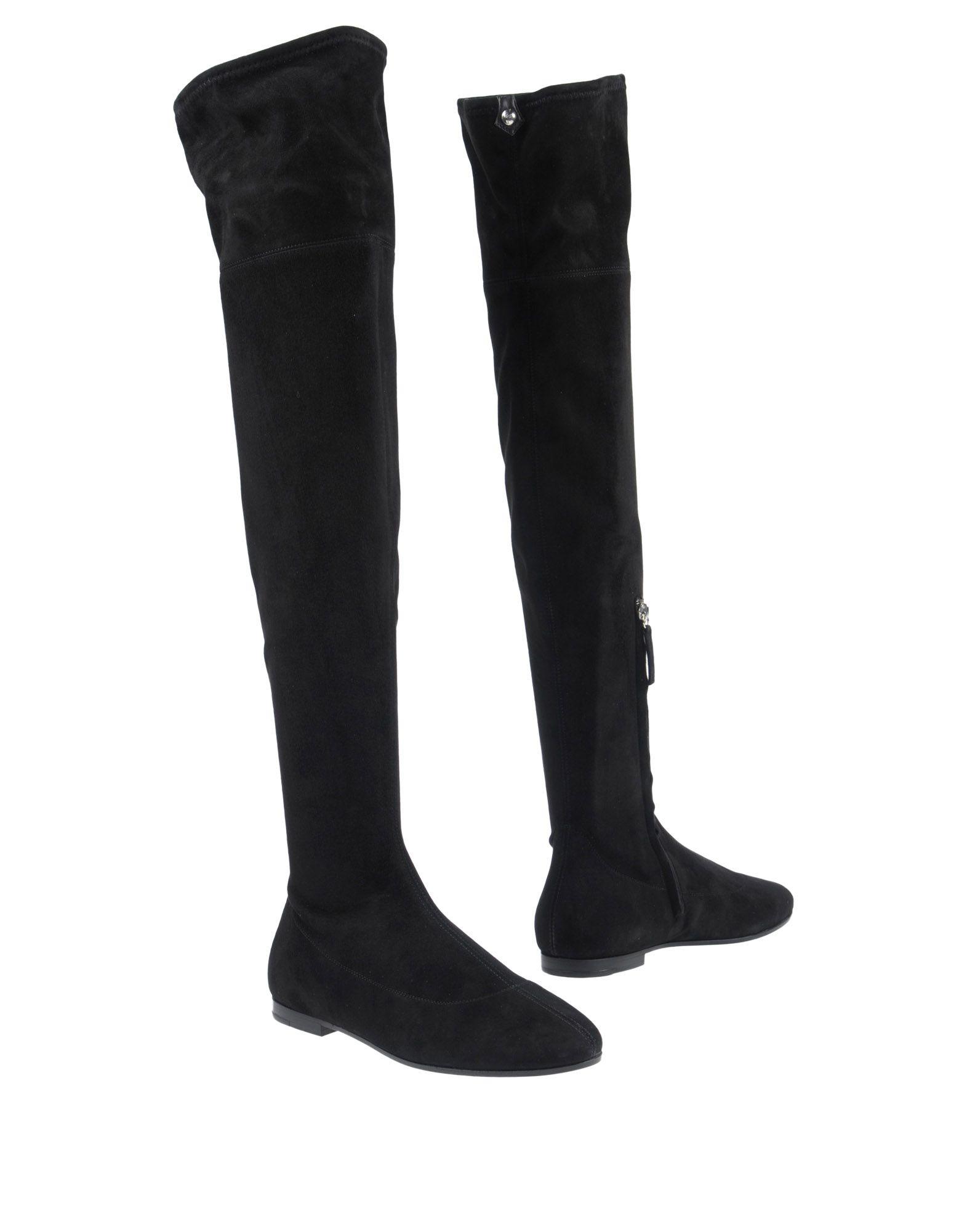 Giuseppe Zanotti Boots - Women Giuseppe  Zanotti Boots online on  Giuseppe Australia - 11445979MR 1c5213