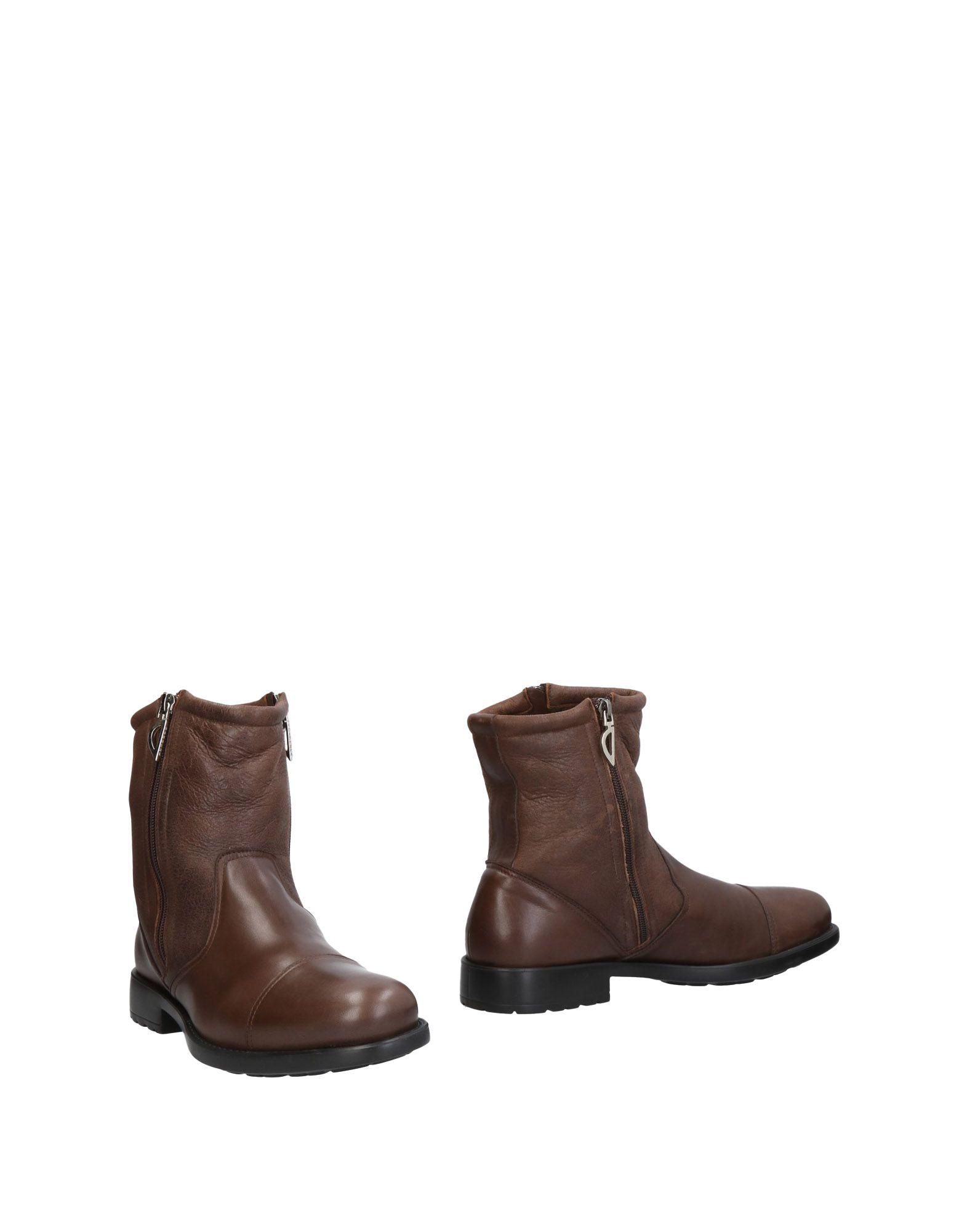 Dibrera By Paolo Zanoli Stiefelette Herren  11446004FD Gute Qualität beliebte Schuhe