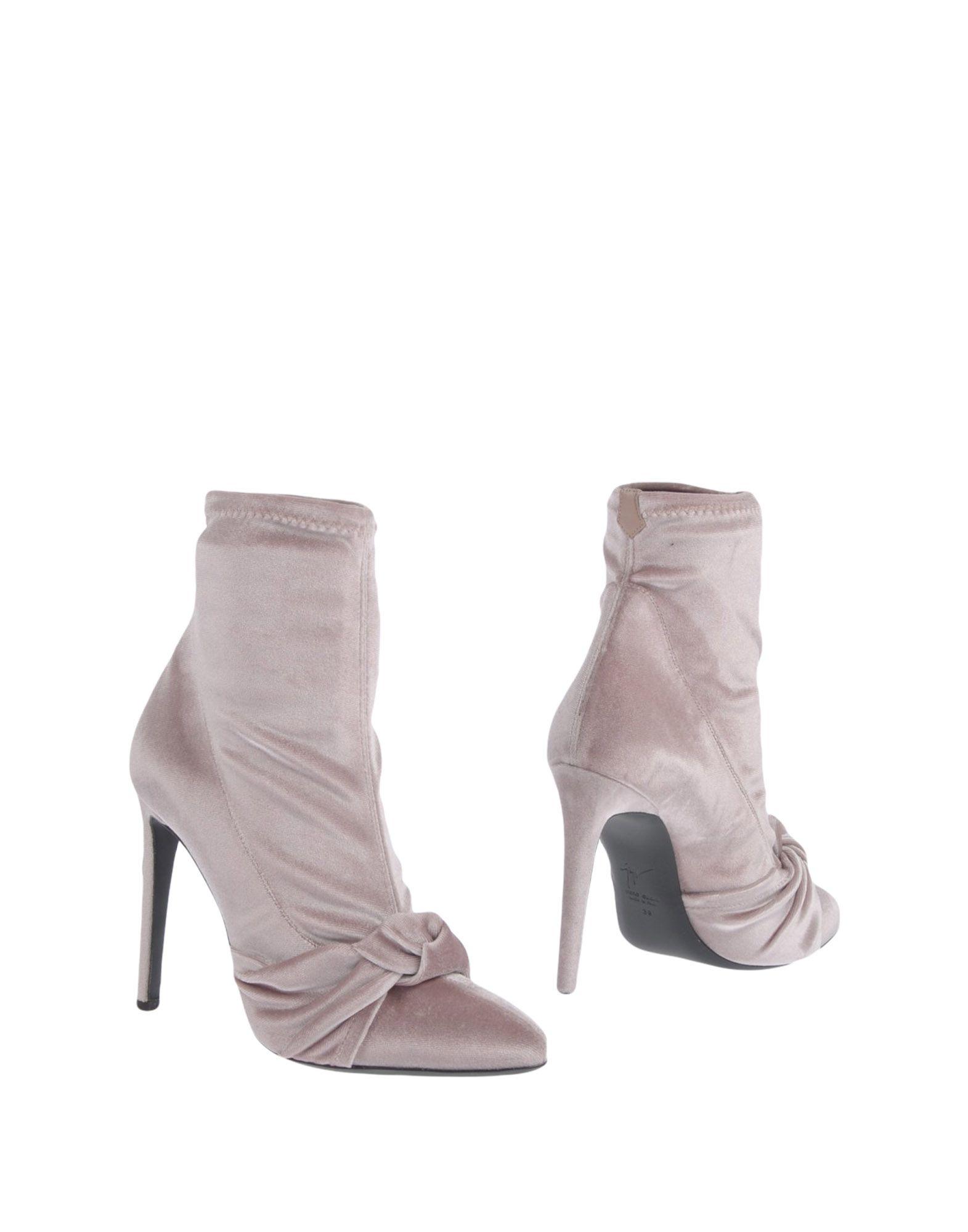 Giuseppe Zanotti Stiefelette Damen  11446018SJGünstige gut aussehende Schuhe
