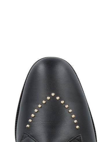 BOUTIQUE MOSCHINO Zapato de cordones