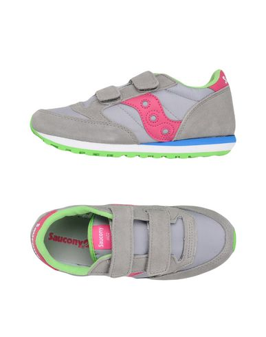 SAUCONY JAZZ DOUBLE HL Sneakers