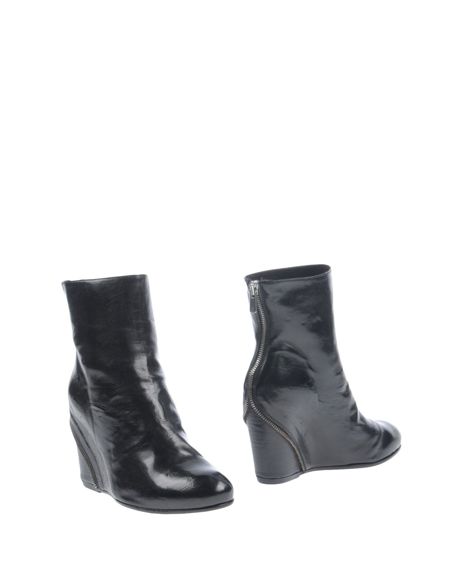 Bottine Officine Creative Italia Femme - Bottines Officine Creative Italia sur