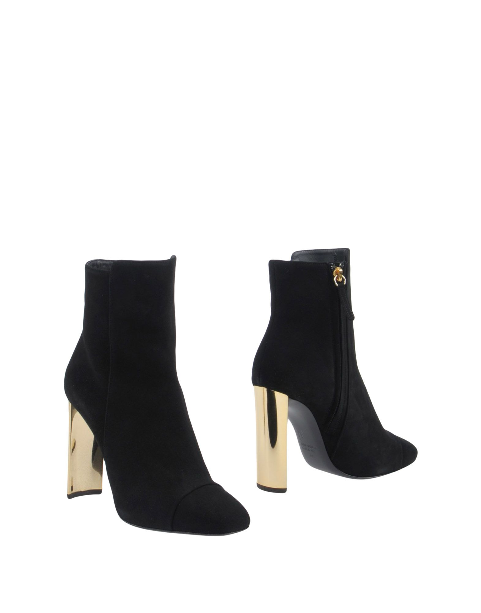 Giuseppe Zanotti Ankle Boot - Boots Women Giuseppe Zanotti Ankle Boots - online on  United Kingdom - 11446056RE 984b35