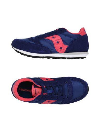 SAUCONY JAZZ ORIGINAL Sneakers Preiswerter Preis Fabrikverkauf qFgM1b2O