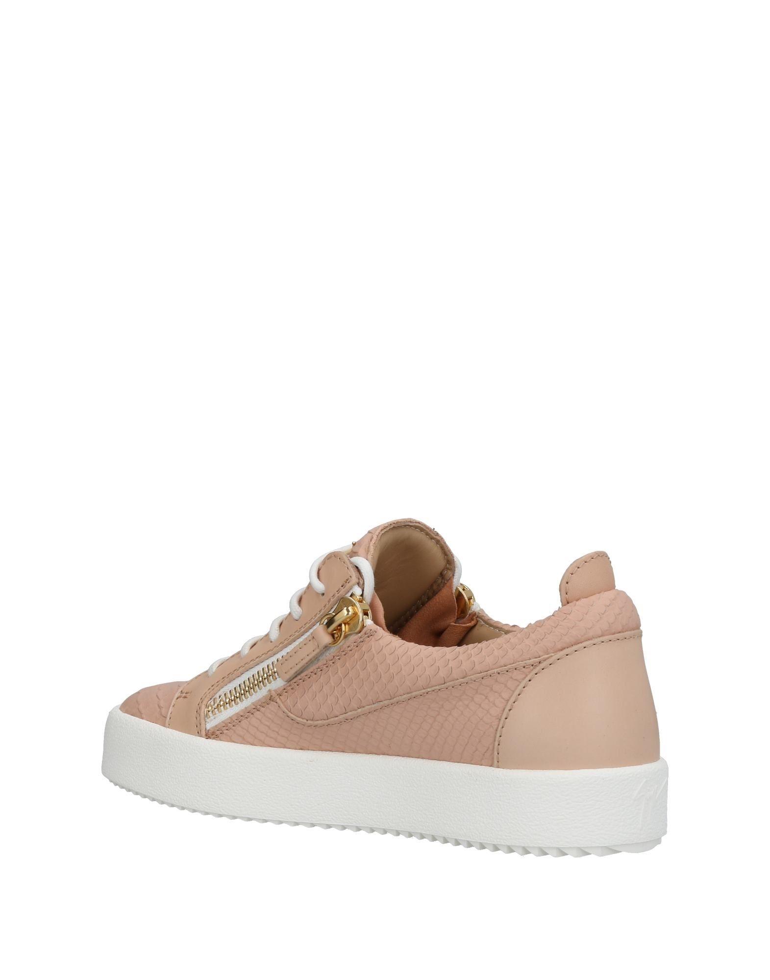 Giuseppe Zanotti Sneakers aussehende Damen  11446066LLGünstige gut aussehende Sneakers Schuhe d79092