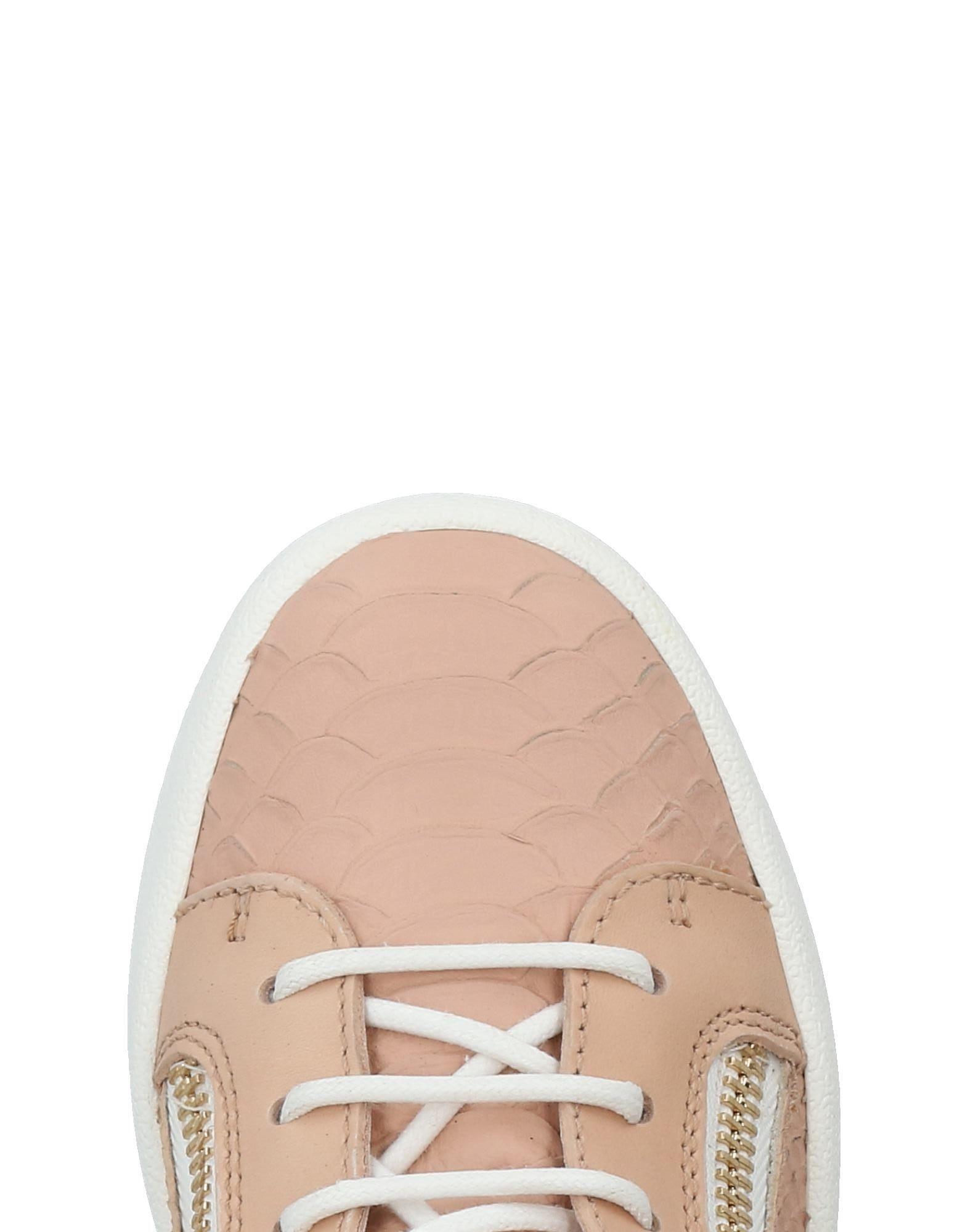 Giuseppe Zanotti Sneakers aussehende Damen  11446066LLGünstige gut aussehende Sneakers Schuhe 70aed3