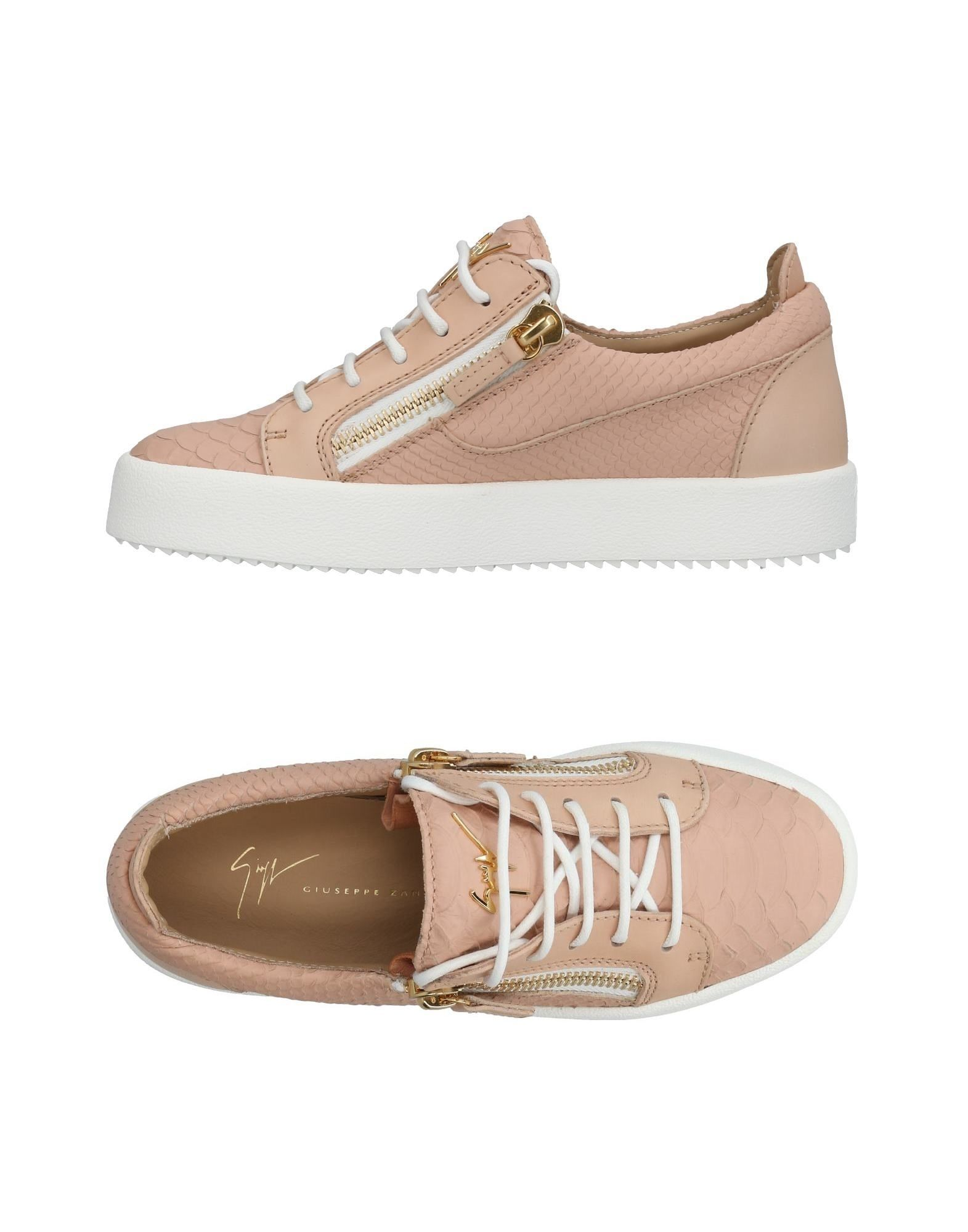 Sneakers Giuseppe Zanotti Donna - 11446066LL