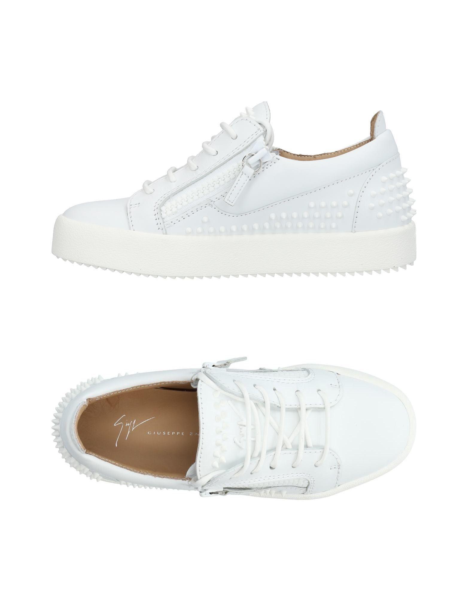Sneakers Giuseppe Zanotti Donna - 11446083JT