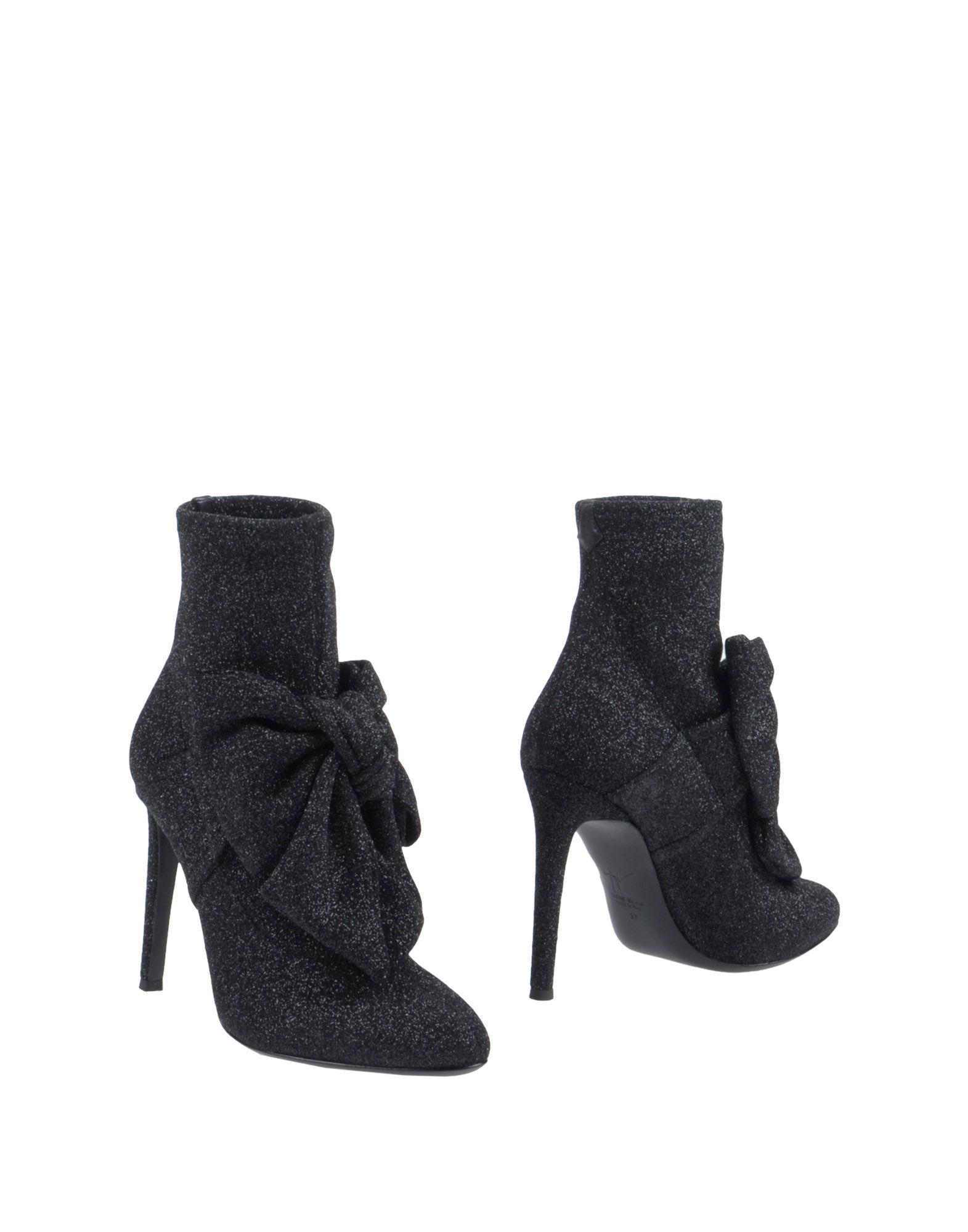 Giuseppe Zanotti Stiefelette Damen  Schuhe 11446088UT Neue Schuhe  c034c2