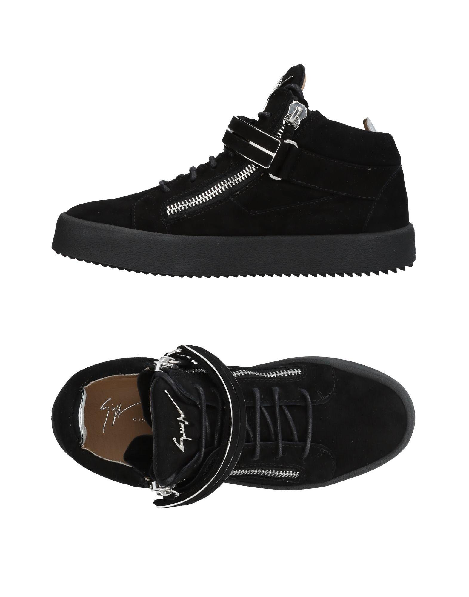 Giuseppe Zanotti Sneakers Herren  11446095HK