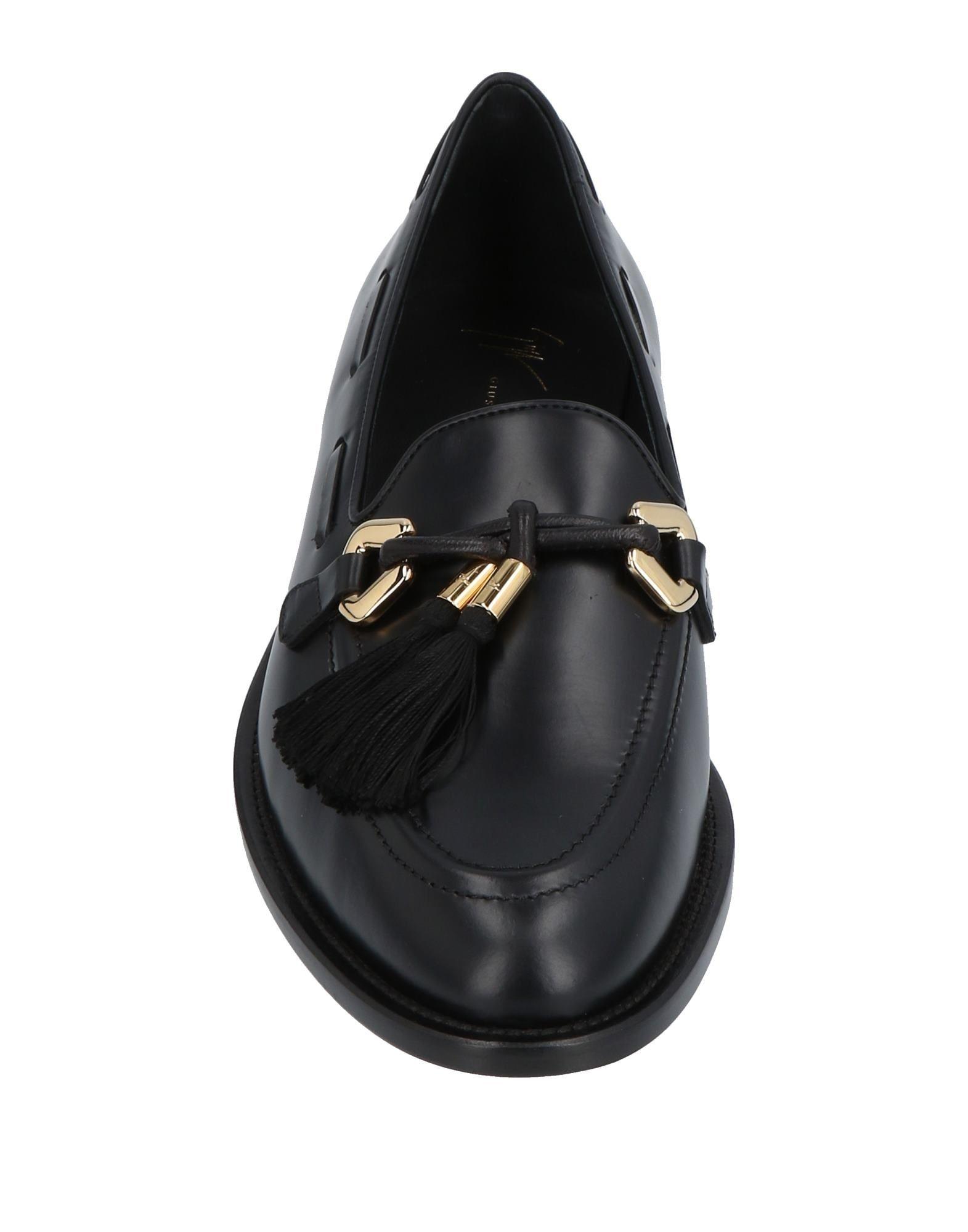 Giuseppe Zanotti Mokassins Herren  11446108NP Neue Schuhe
