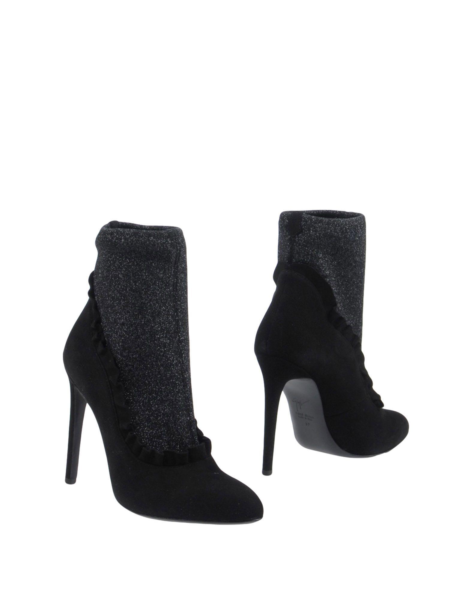 Giuseppe Zanotti Stiefelette Damen  11446120UCGünstige gut aussehende Schuhe
