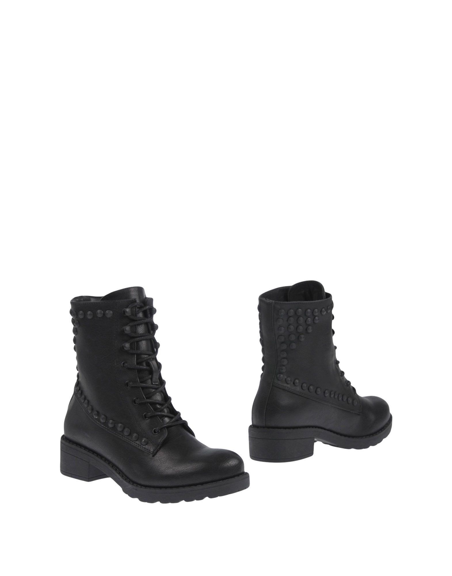 c0e8a62e0bbf Francesco Qualität Milano Stiefelette Damen 11446132QW Gute Qualität  Francesco beliebte Schuhe 544a42