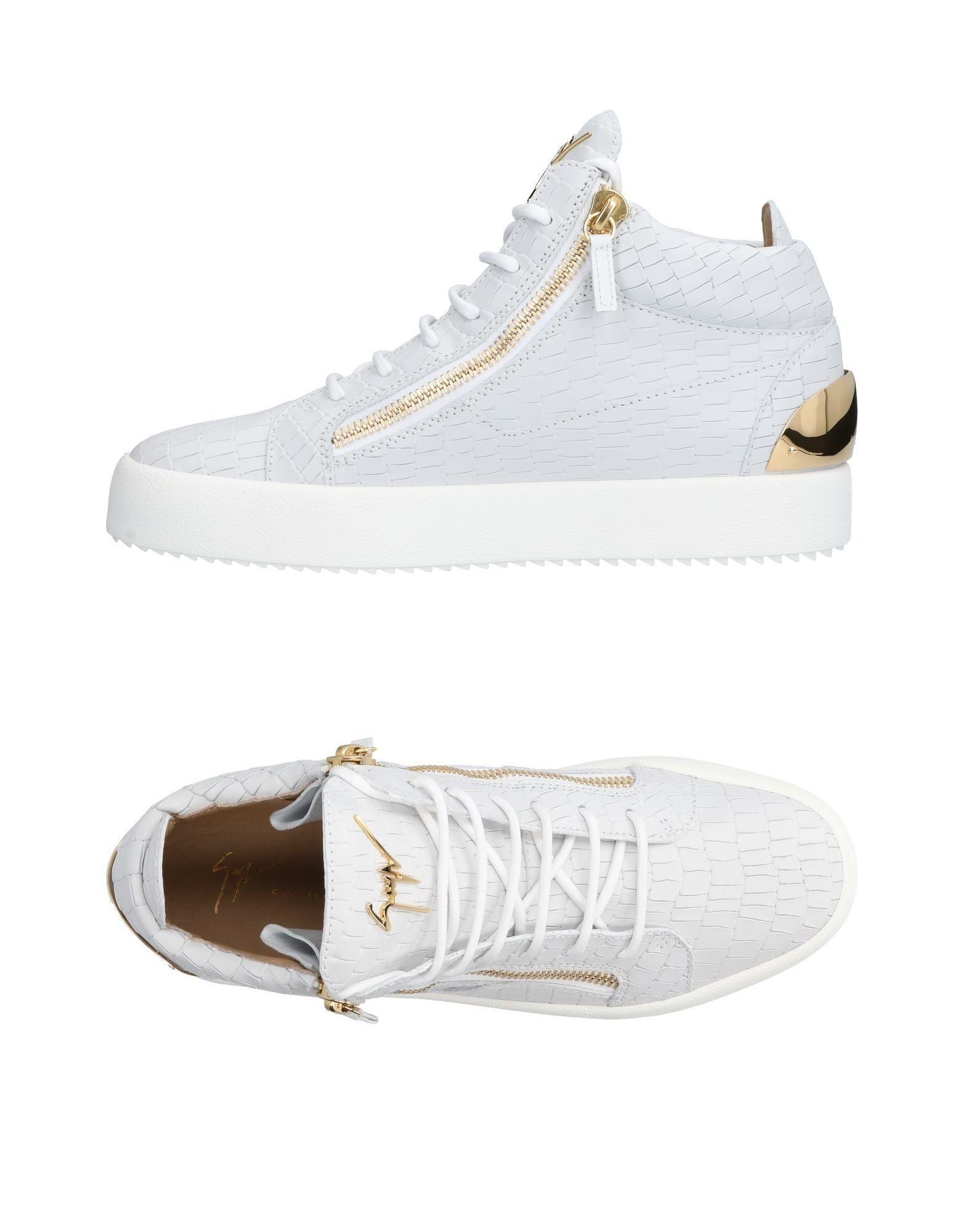 Sneakers Giuseppe Zanotti Design Uomo - Acquista online su