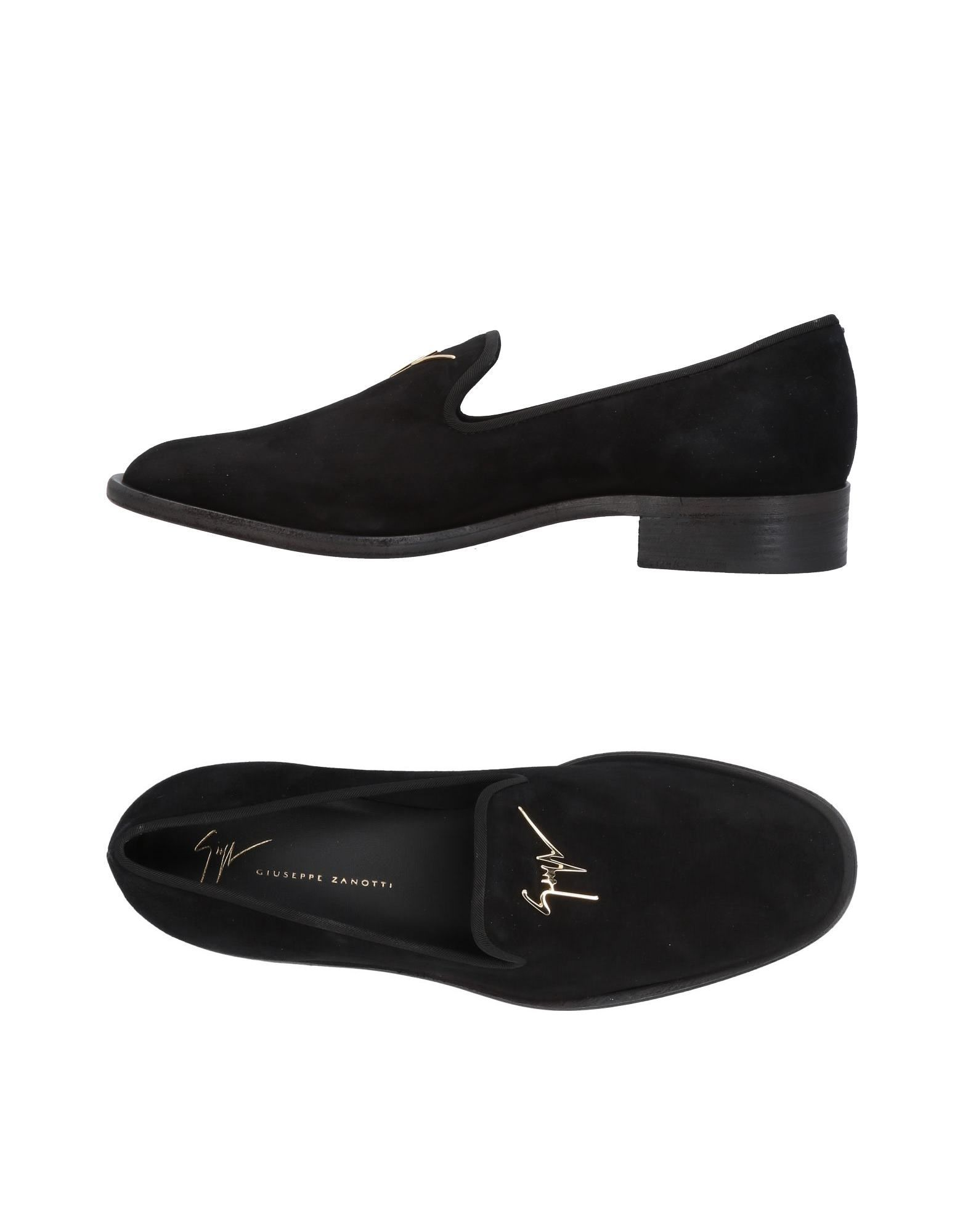 Giuseppe Zanotti Mokassins Herren  11446143FA Gute Qualität beliebte Schuhe