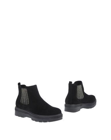 Los últimos zapatos de descuento para hombres y mujeres Mujer Botas Chelsea Francesco Milano Mujer mujeres - Botas Chelsea Francesco Milano   - 11446150JD 5e7334