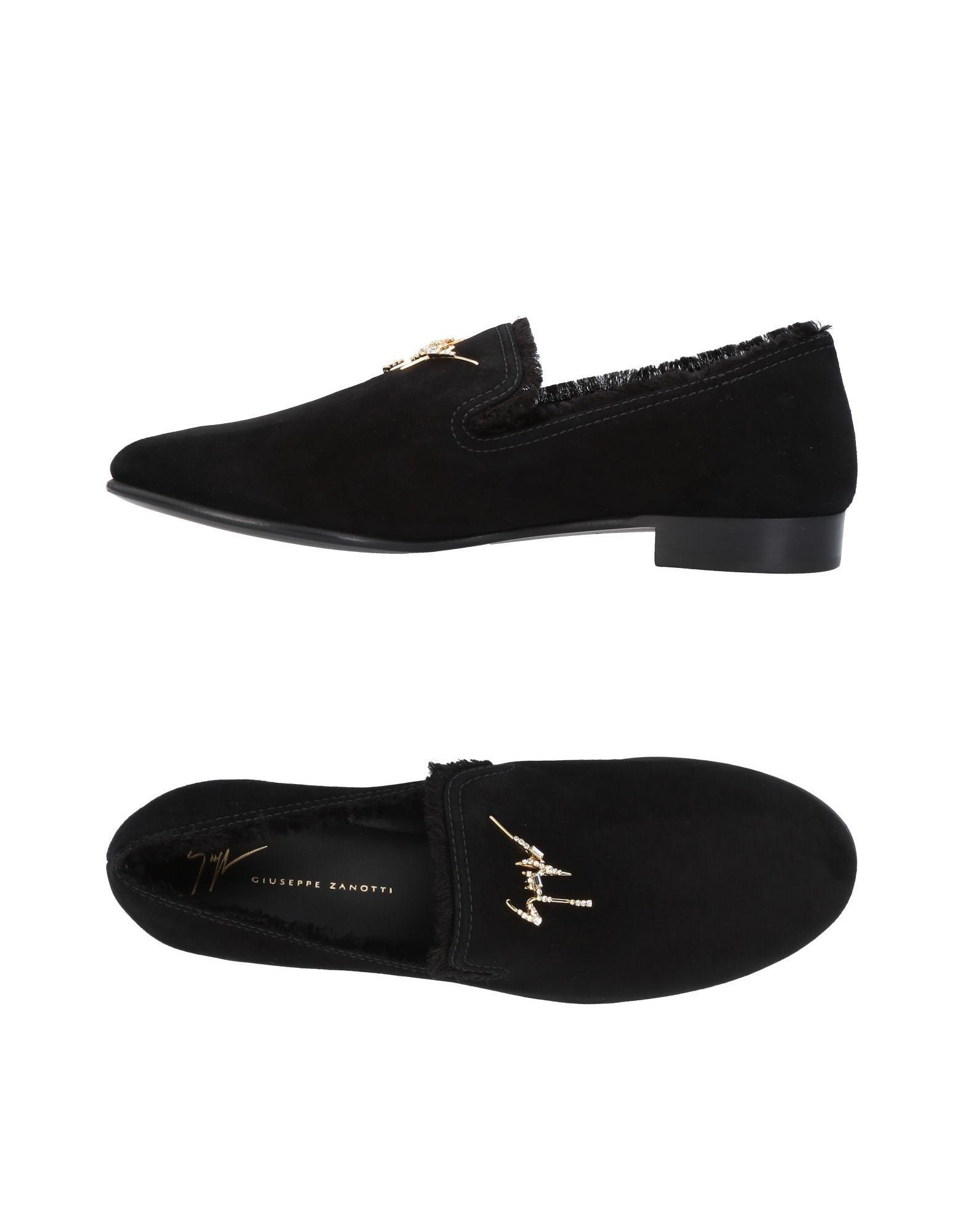 Giuseppe Zanotti Mokassins Herren  11446154GH Gute Qualität beliebte Schuhe