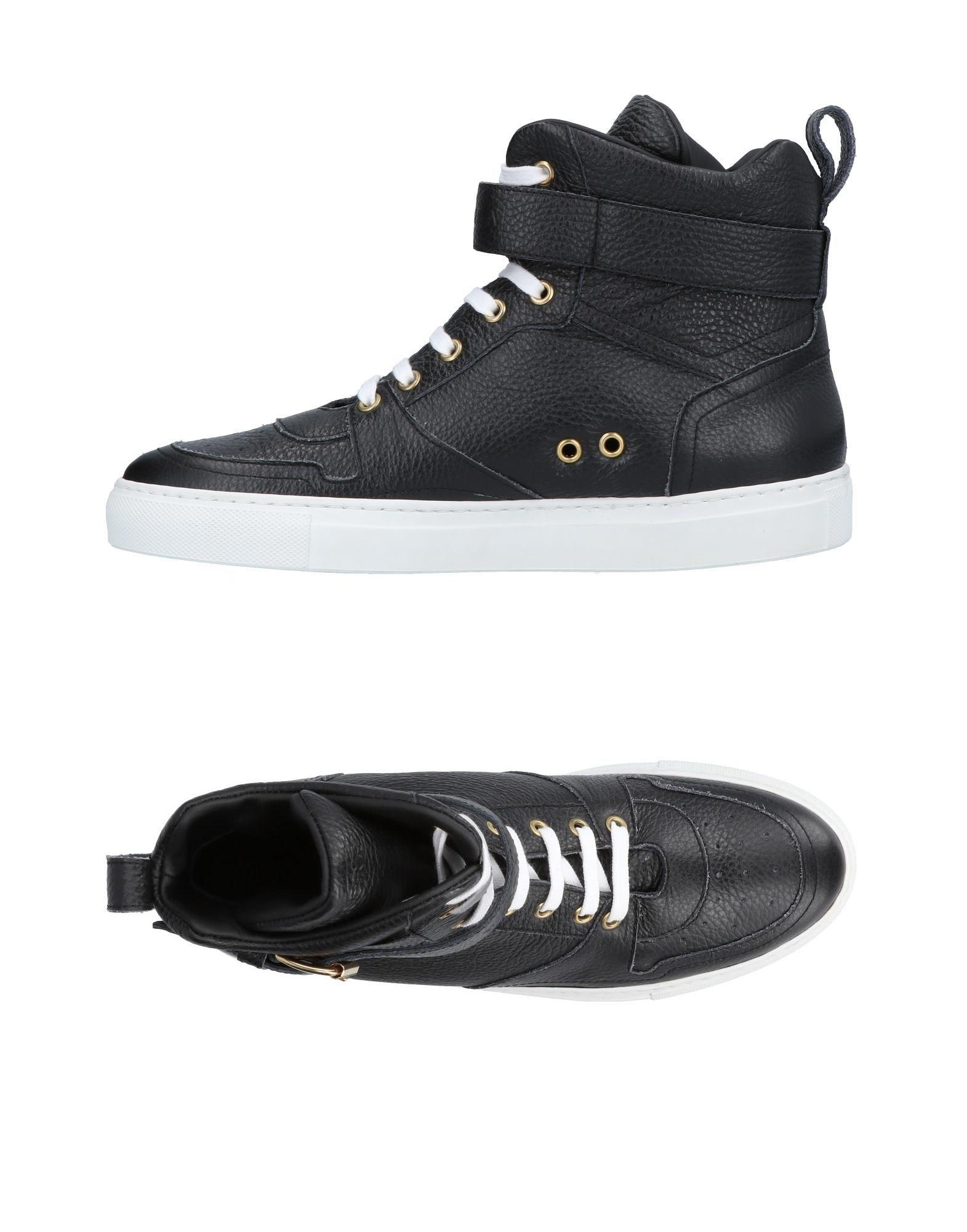 Sneakers Dibrera By Paolo Zanoli Uomo - 11446164NW