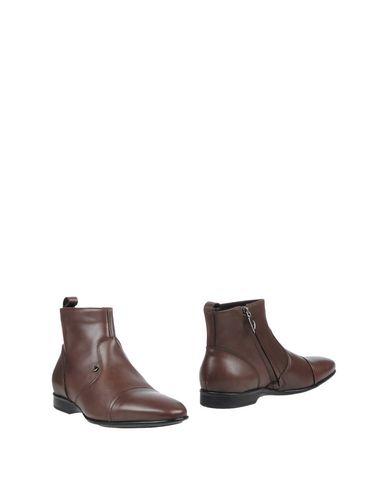 Zapatos con descuento Botín Dibrera By Botines Paolo Zanoli Hombre - Botines By Dibrera By Paolo Zanoli - 11446171IL Café 50cbaf