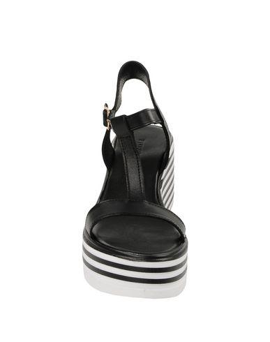 PIERRE DARRÉ Sandalen Sammlungen Günstig Online Beste Authentisch D7ushQ