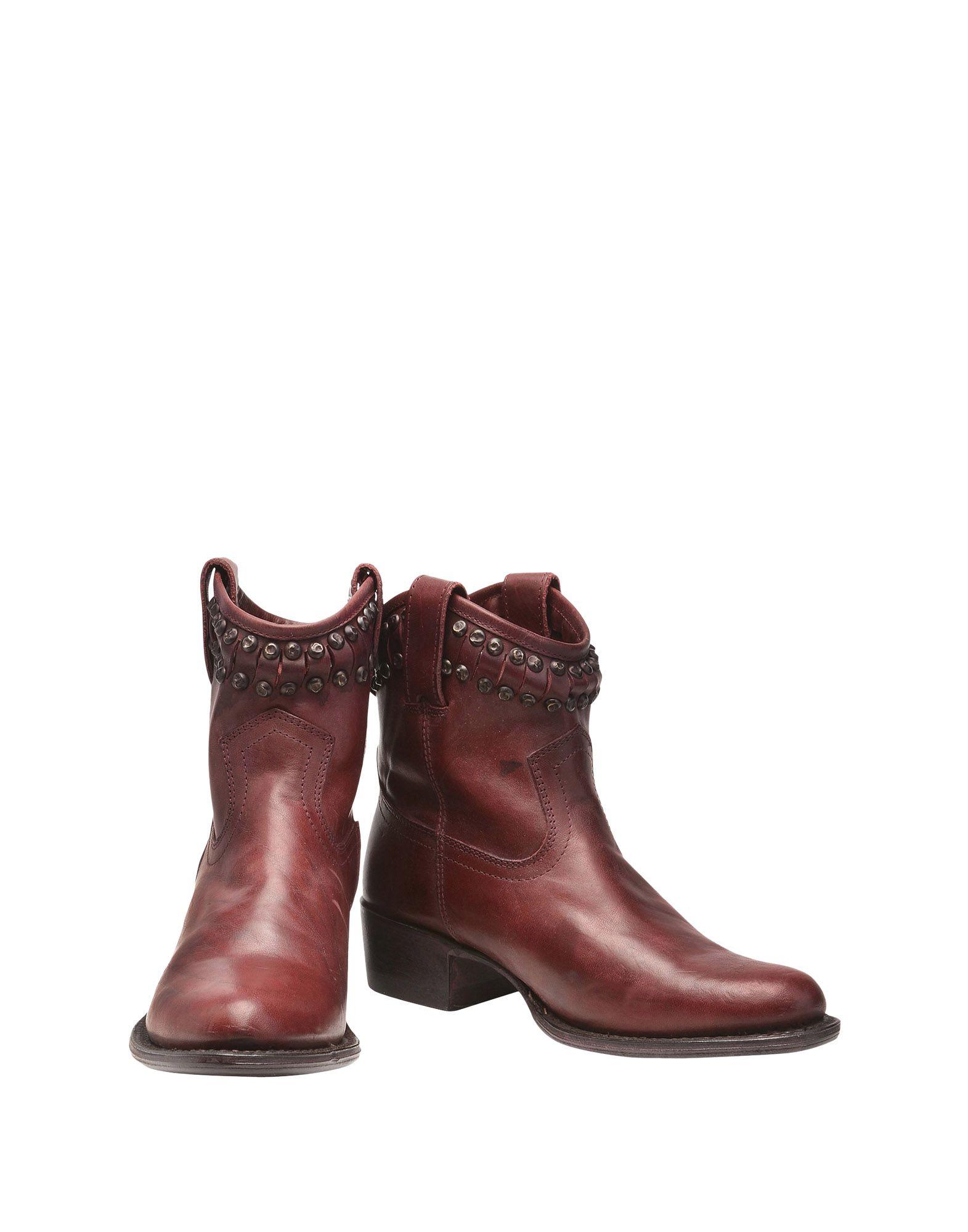 Frye Stiefelette 11446180JDGut Damen  11446180JDGut Stiefelette aussehende strapazierfähige Schuhe 833b10