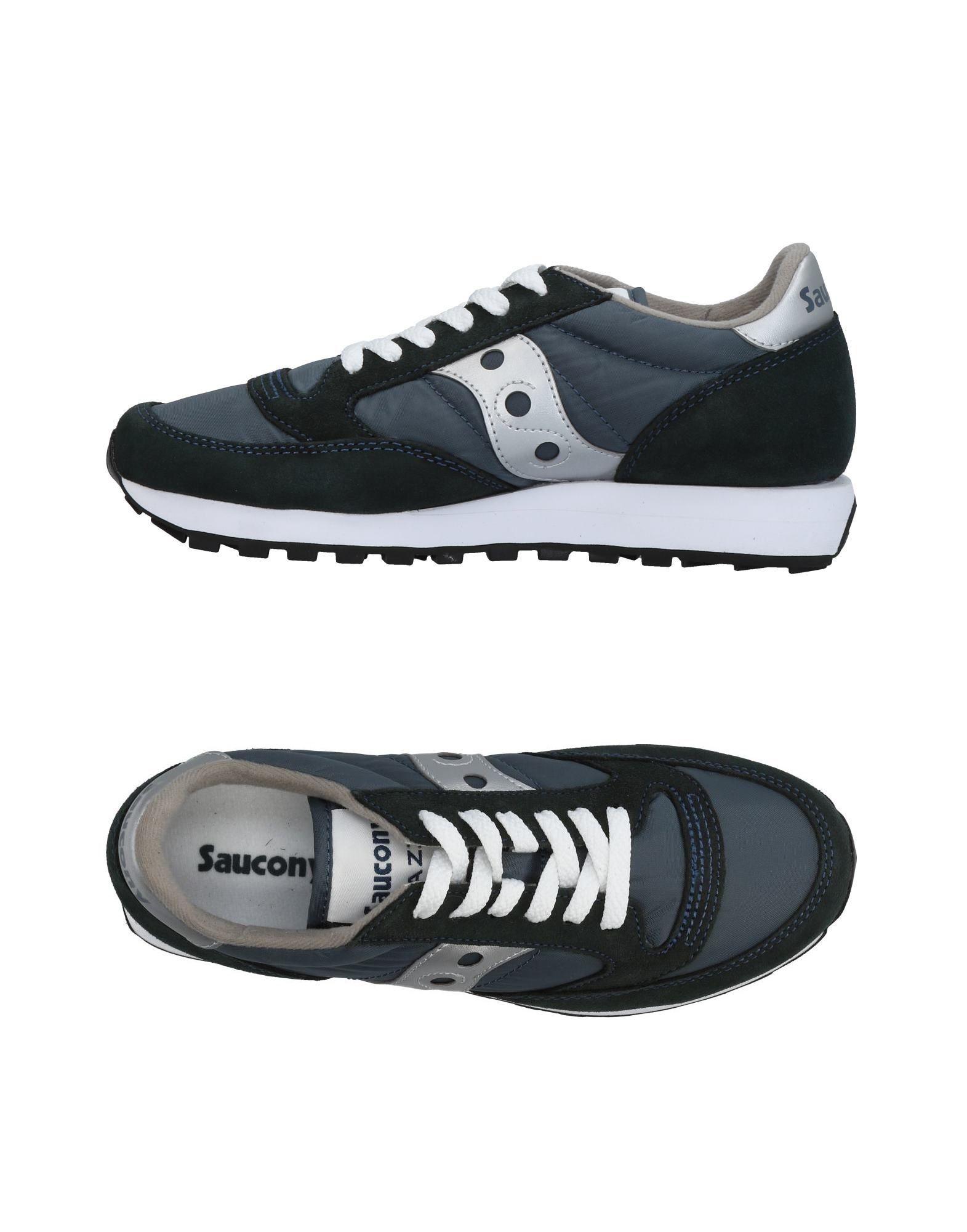 Saucony Gute Sneakers Damen  11446186XM Gute Saucony Qualität beliebte Schuhe e4700a