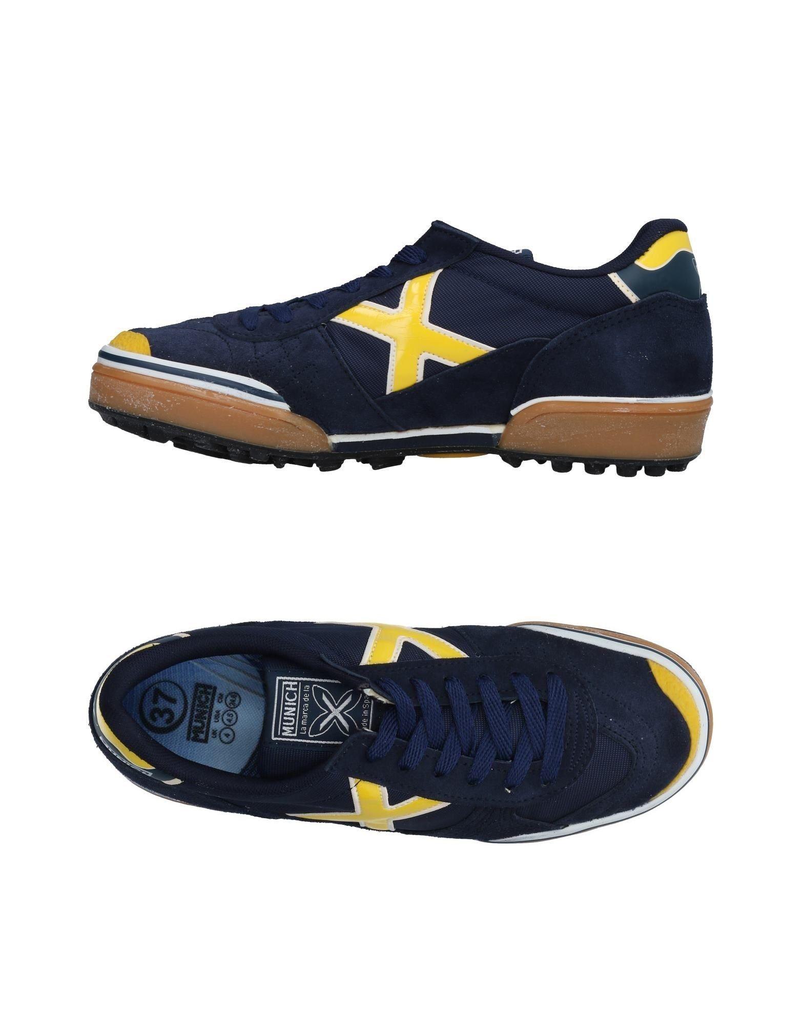Munich Sneakers Damen  11446221OL