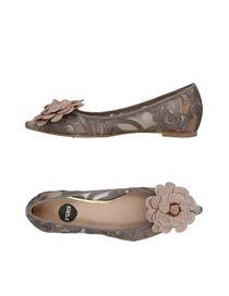 Chaussures - Chaussures À Lacets Ras WHczZ30mP