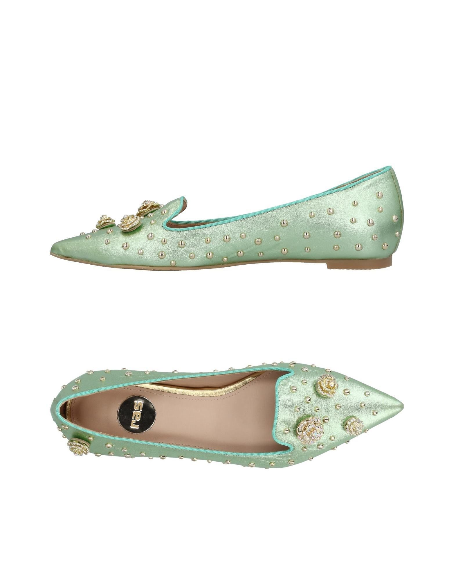 Stilvolle Stilvolle Stilvolle billige Schuhe Ras Mokassins Damen  11446238FL 9982c5