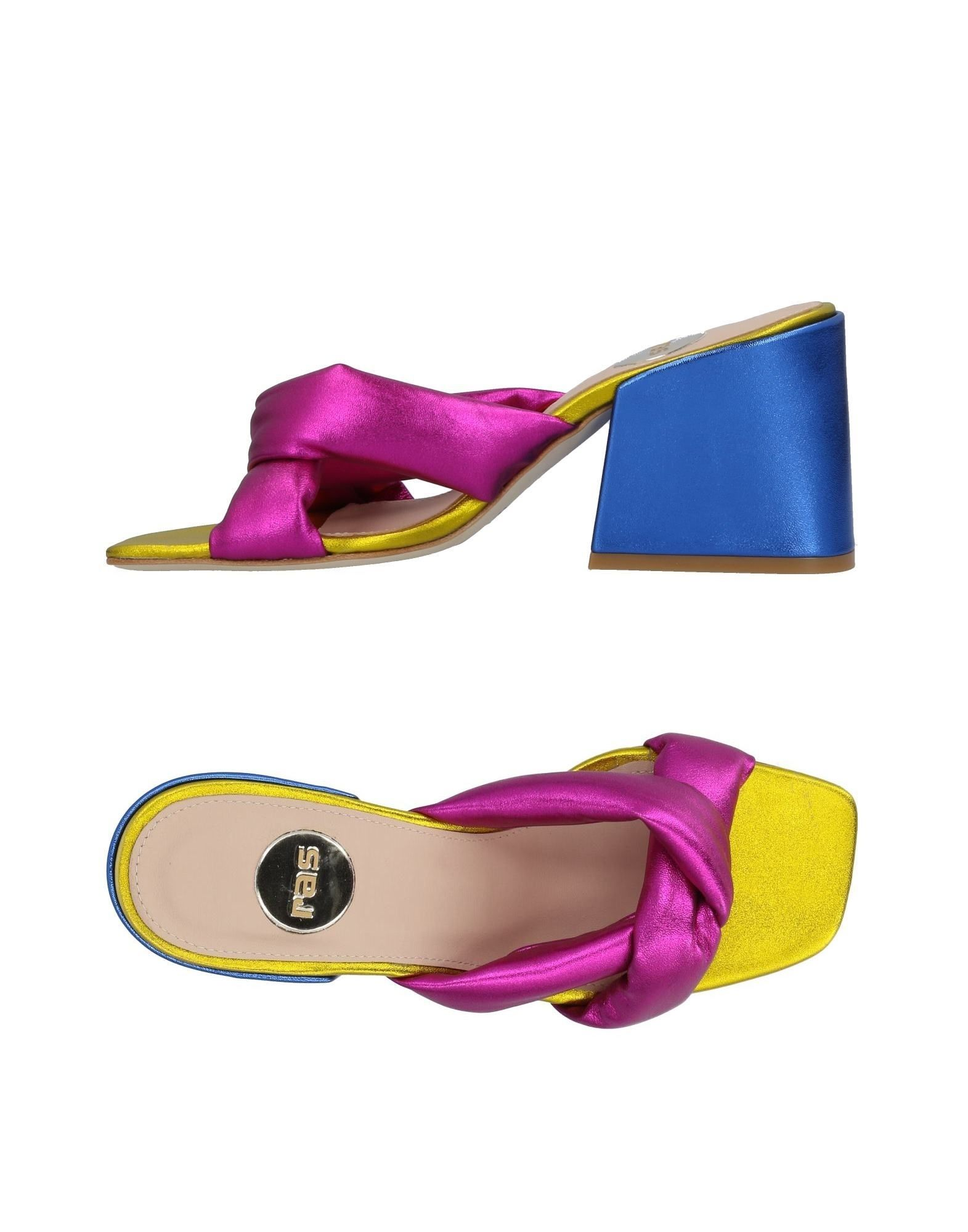 Stilvolle billige Schuhe Ras Sandalen Damen  11446242BS