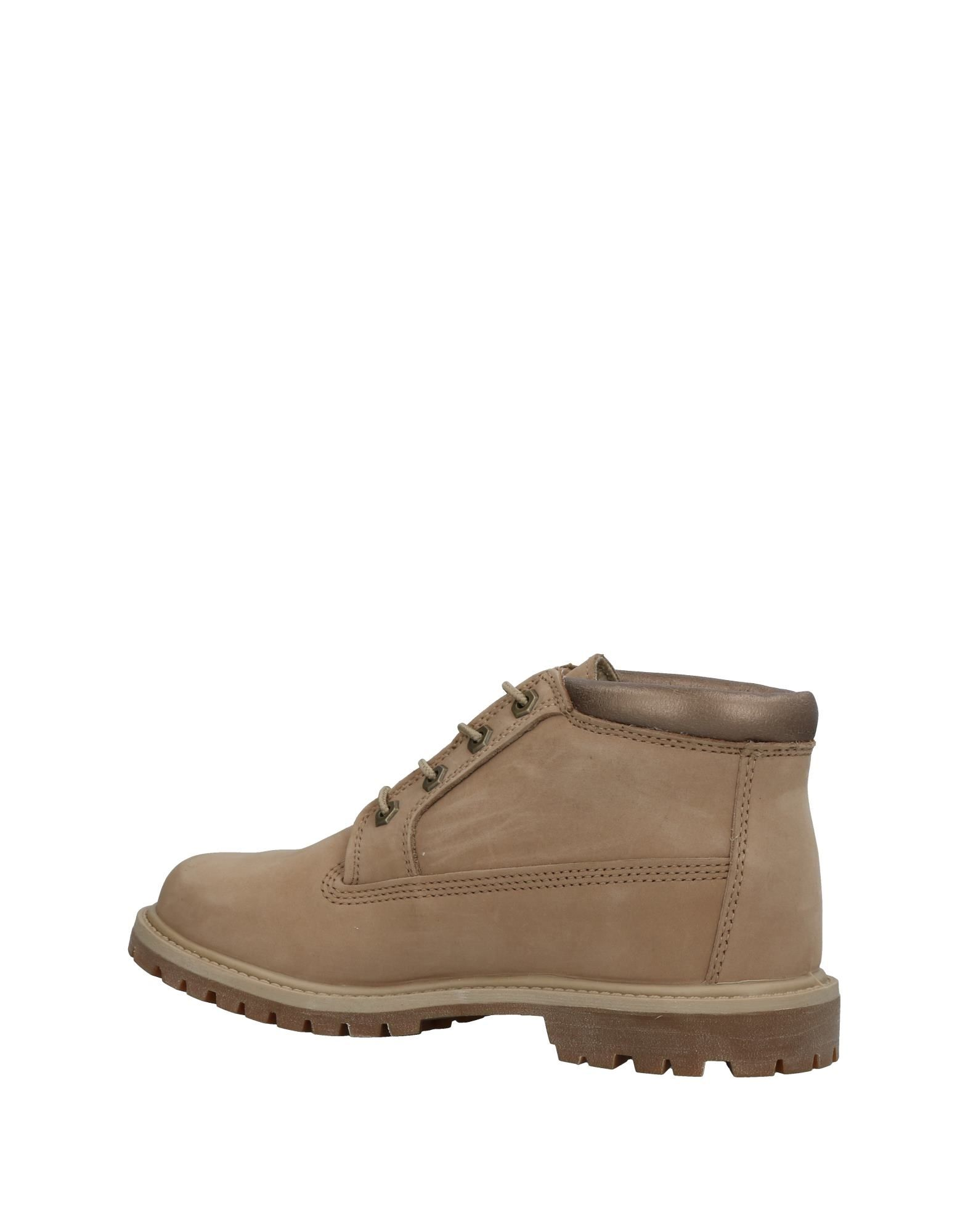 Bottine Timberland Femme - Bottines Timberland sur
