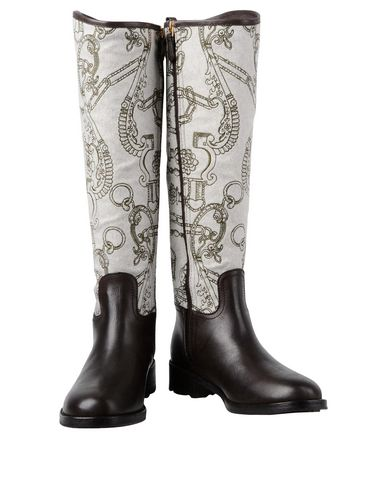 9b566eae2387 Tory Burch Boots - Women Tory Burch Boots online on YOOX Switzerland ...