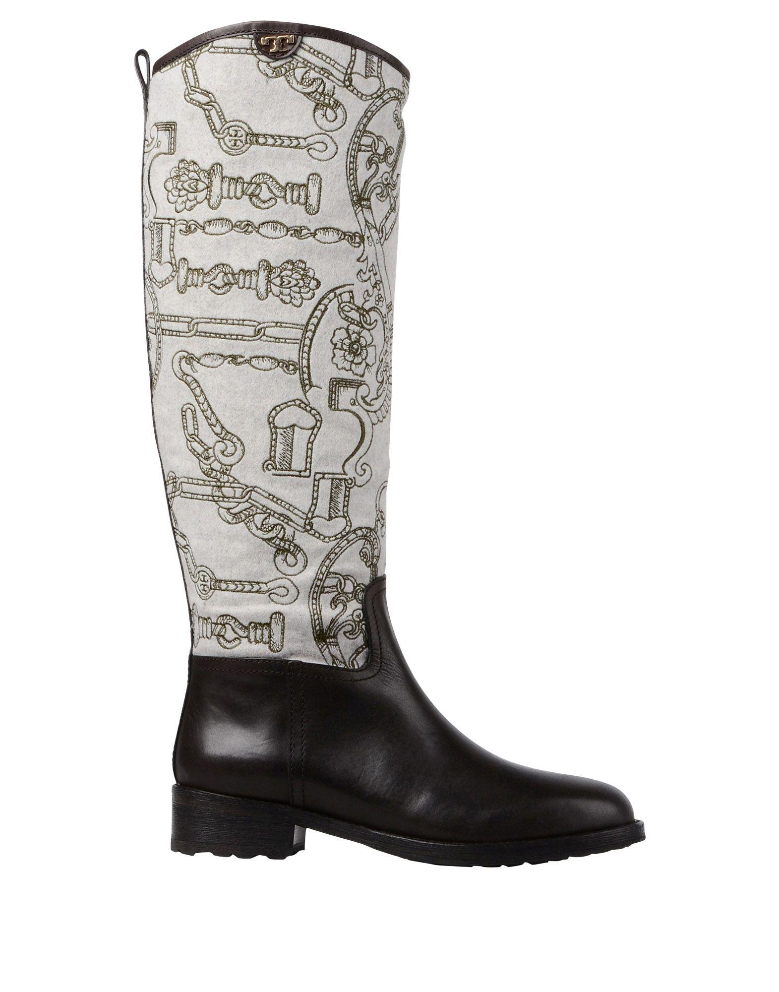 Tory Burch Boots - Women Tory Burch Boots online online online on  United Kingdom - 11446270DG 8a54d7