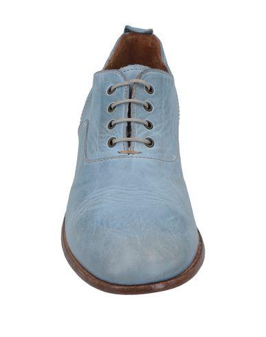 Chaussures Moma À Bleu gris Lacets Sxd7qw4g