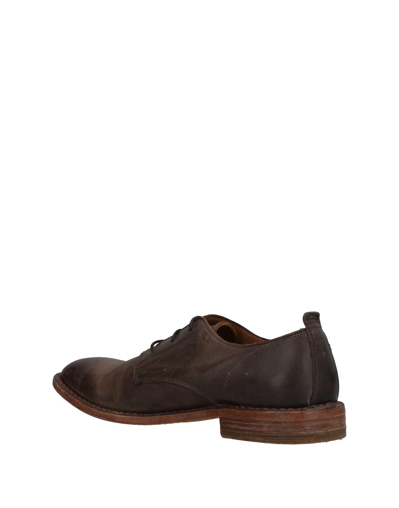 Haltbare Mode billige Schuhe Moma Schnürschuhe Heiße Damen  11446282WV Heiße Schnürschuhe Schuhe 5f7670