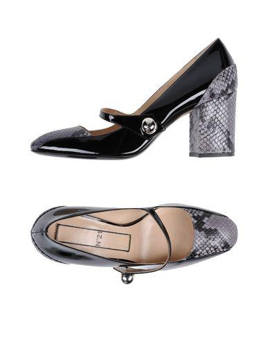 klaring nettsteder rabatt Billigste No 21 Shoe QZlNk