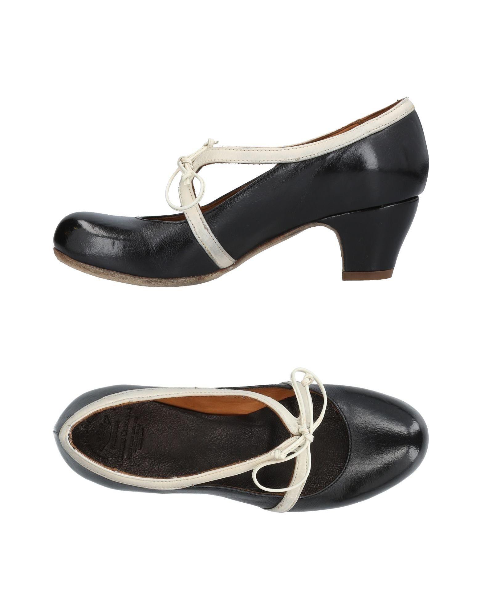 Rabatt Schuhe Officine Creative Italia Pumps Damen  11446296CF