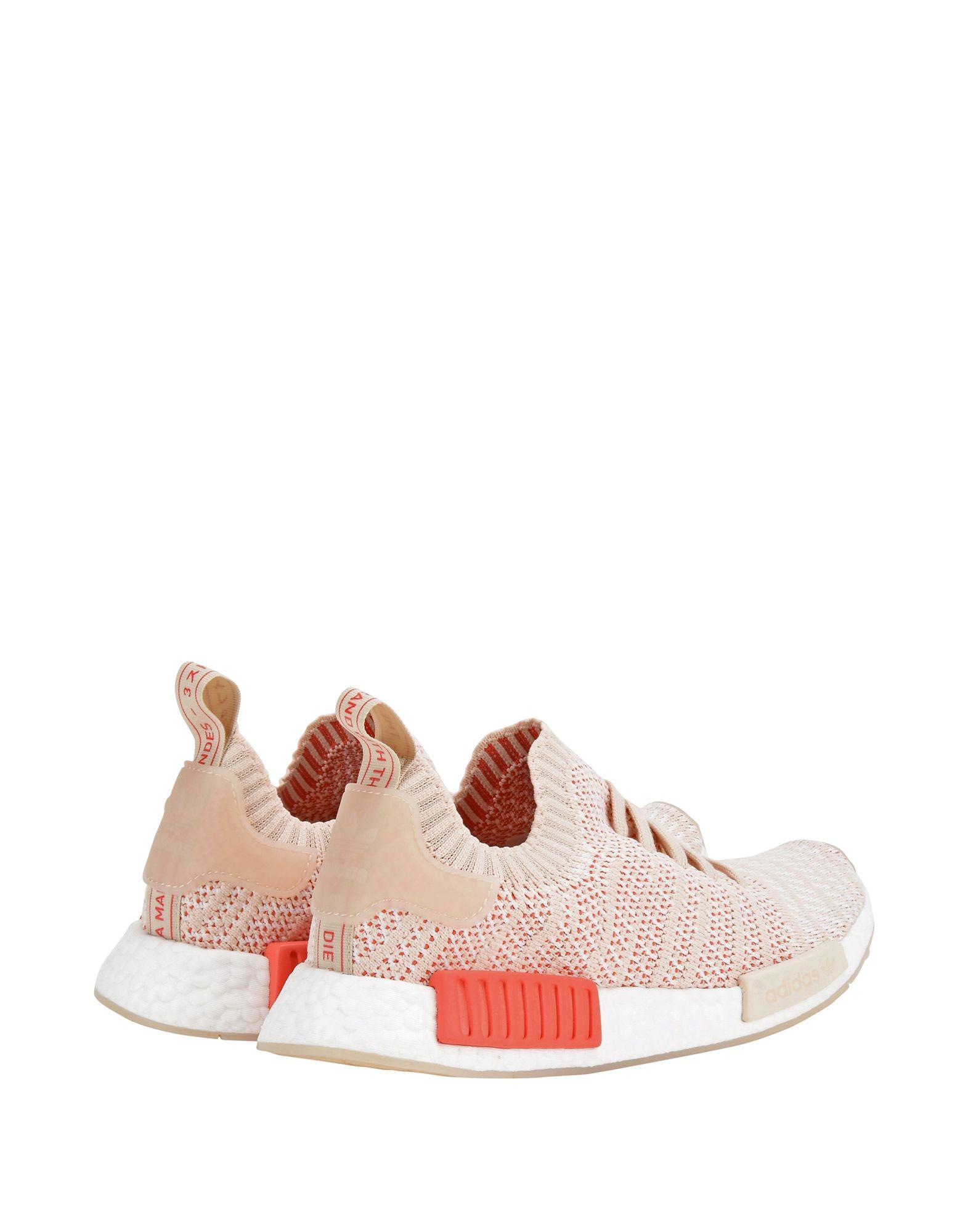 Stilvolle Nmd_R1 billige Schuhe Adidas Originals Nmd_R1 Stilvolle Stlt Pk W  11446304RN 5d4288