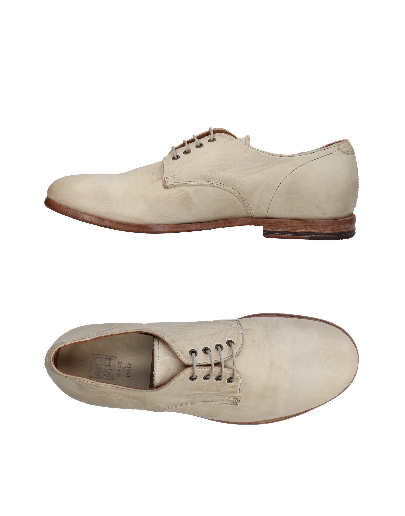 Günstige und modische Schuhe Moma Schnürschuhe Herren  11446322QC