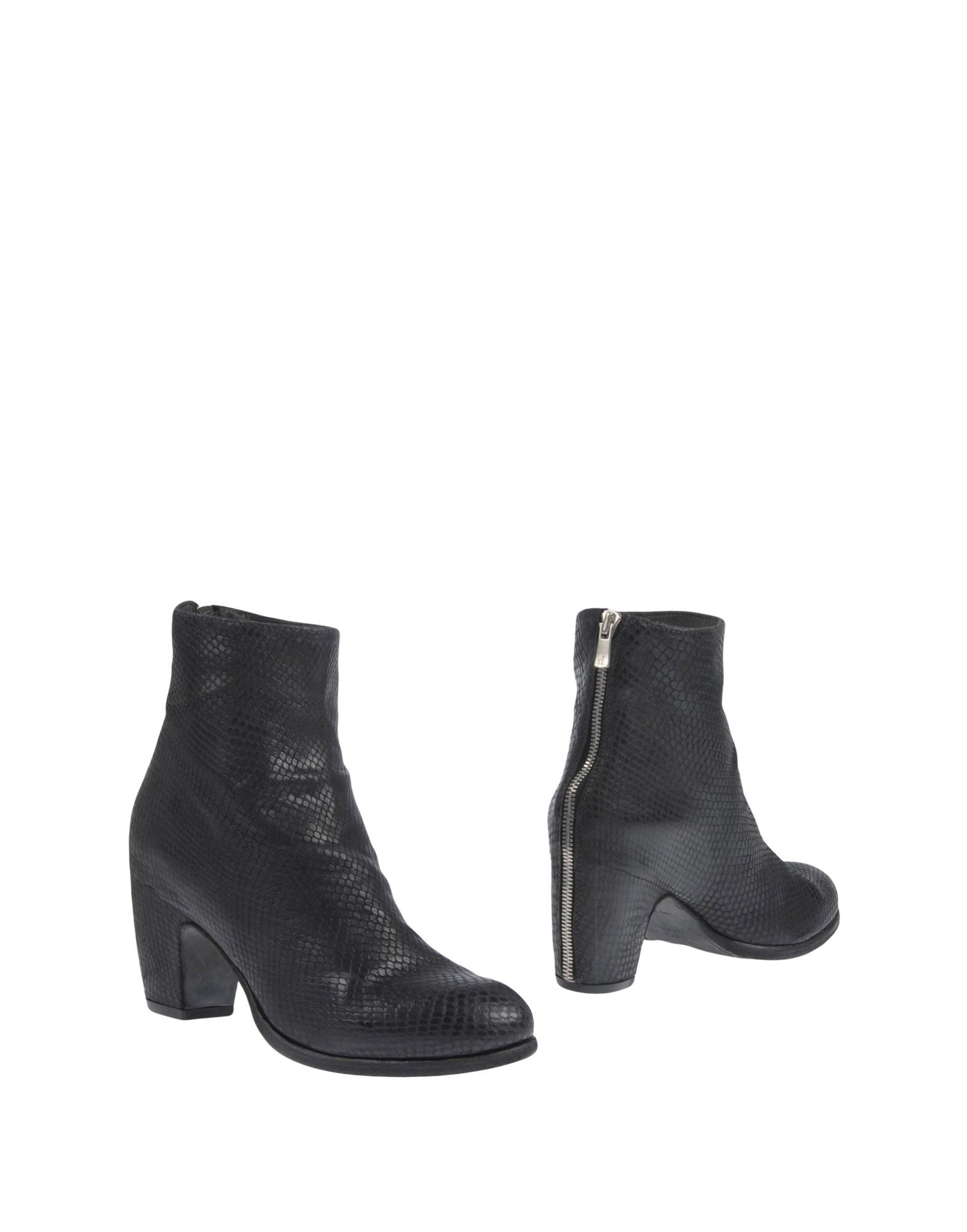 Officine Creative Italia Ankle Boot - Women Officine online Creative Italia Ankle Boots online Officine on  United Kingdom - 11446326PD 6b6488